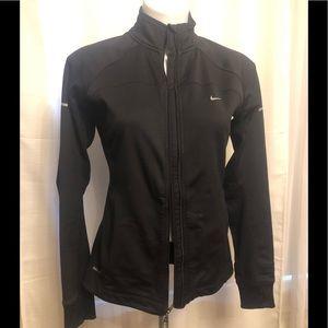 Nike Dryfit Running Jacket